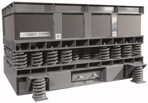 Kinergy Mold Compactor