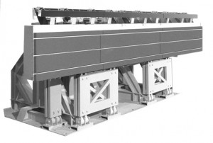 Design Features of the Kinergy Rail Car Densifier