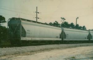 Rail Car Densifier Photo 3