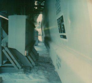 Rail Car Discharger Photo 9