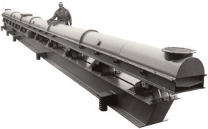 Conveyor Type Dryers and Coolers Photo 1
